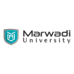 Marwadi University logo